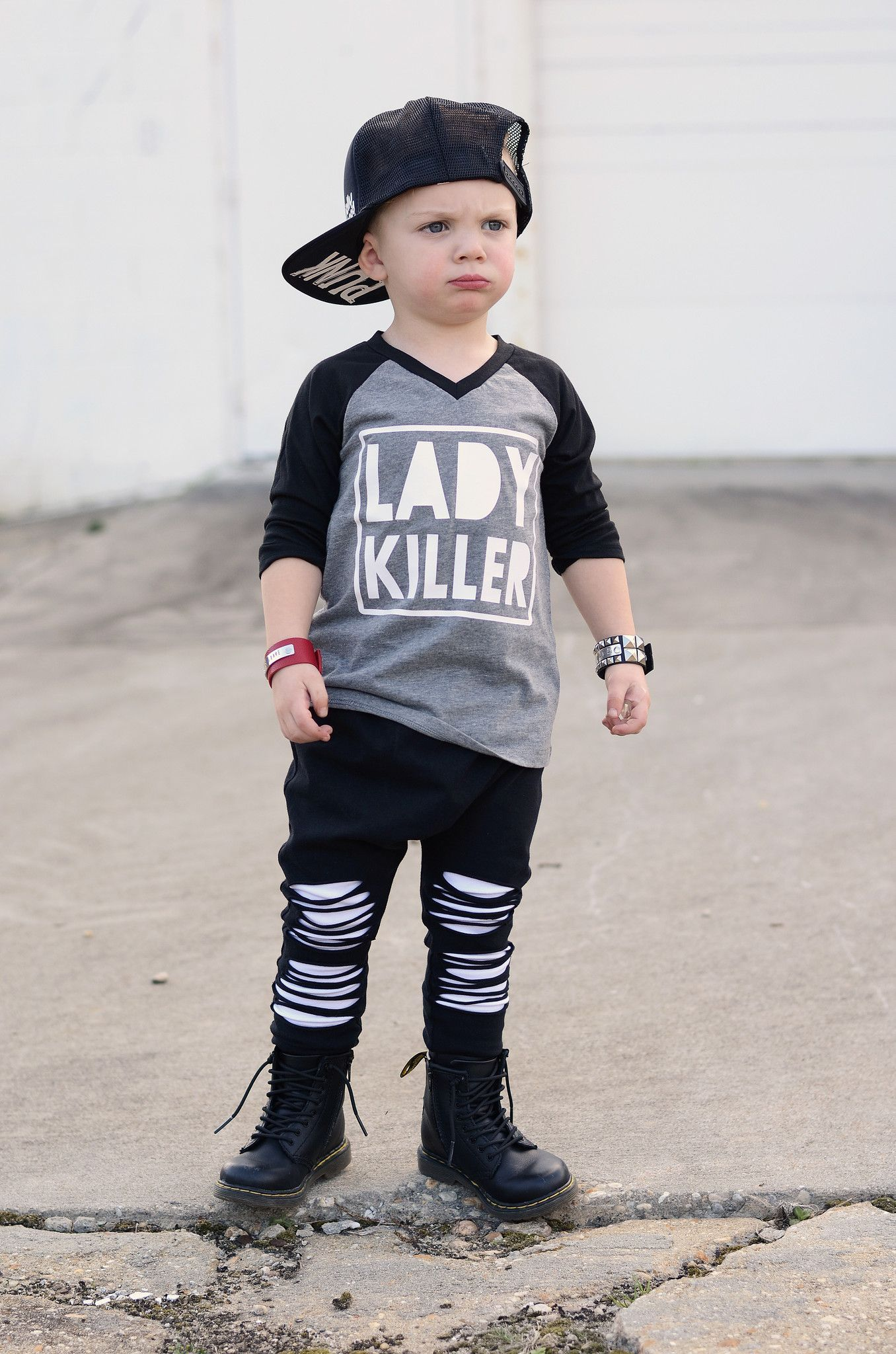 Lady killer shirt, trendy boy clothes, urban style boy clothes, street style
