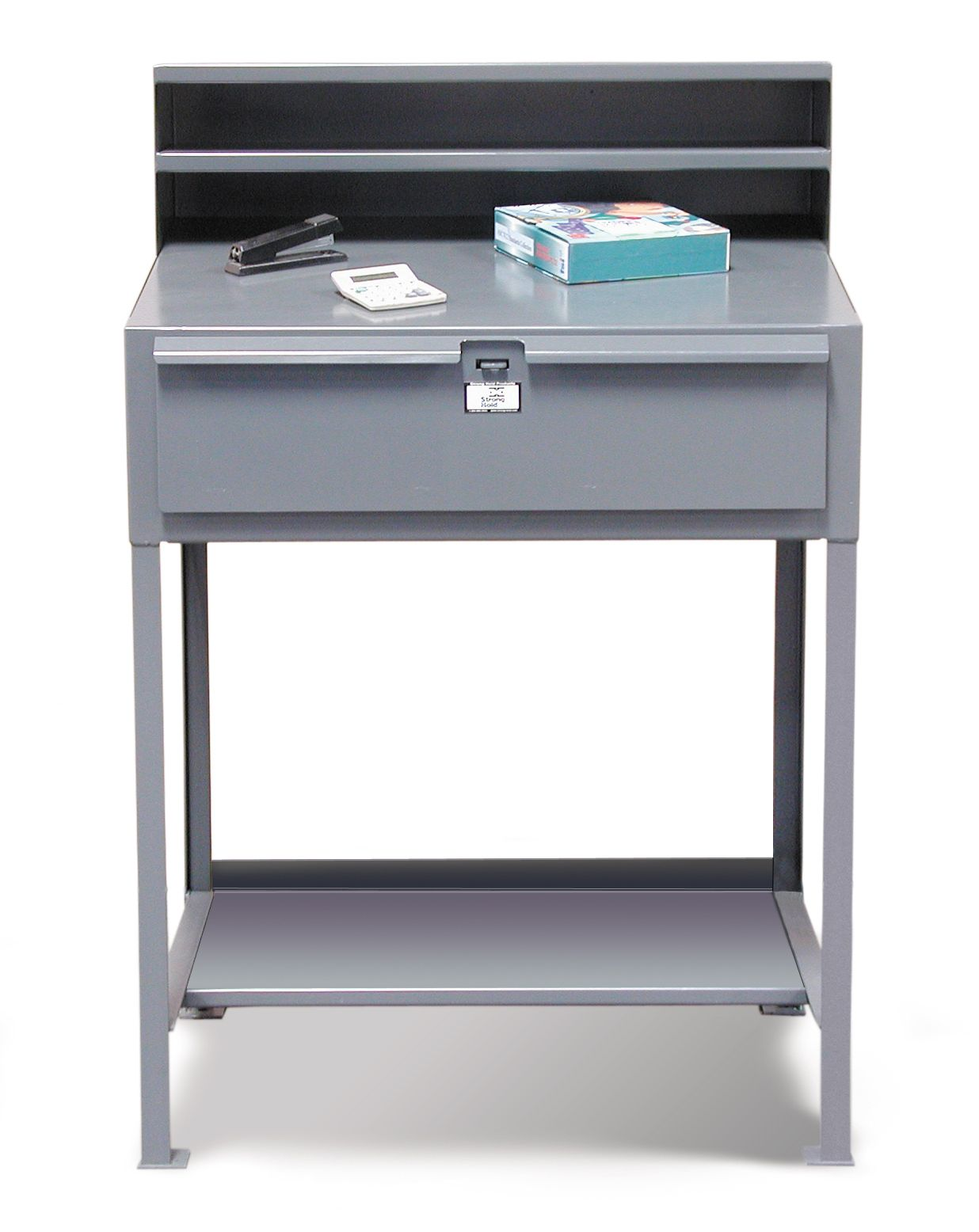 Shipping and Receiving Desk  The Strong Hold Shipping and