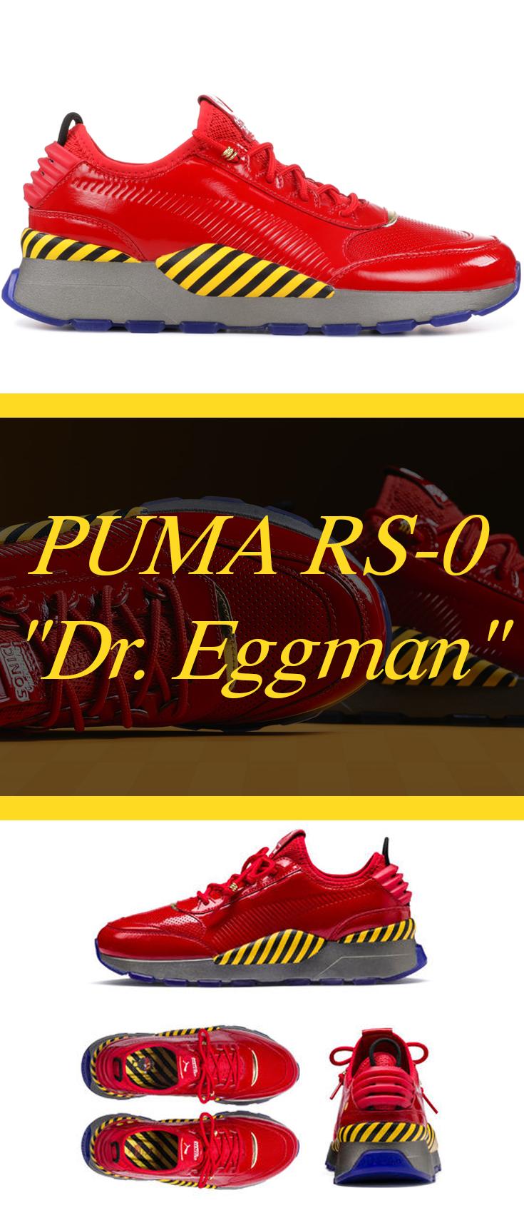 puma creation