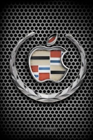 Apple Cadillac Wallpaper Iphone Wallpapers First Photo All