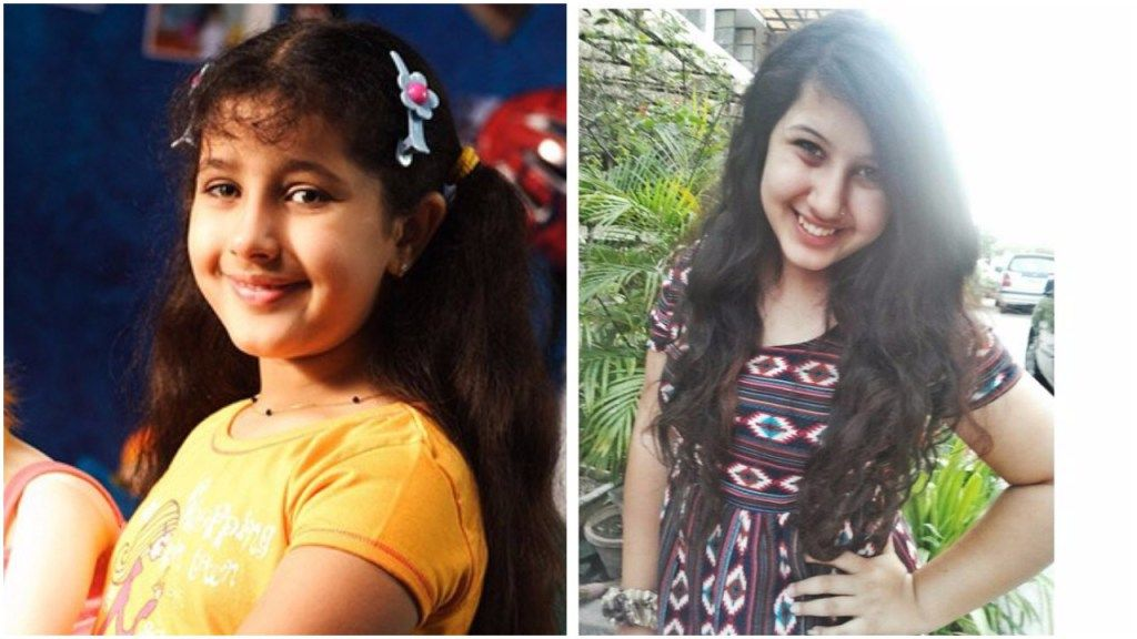 Then And Now Photos Of Bollywood Famous Child Actors From 90s