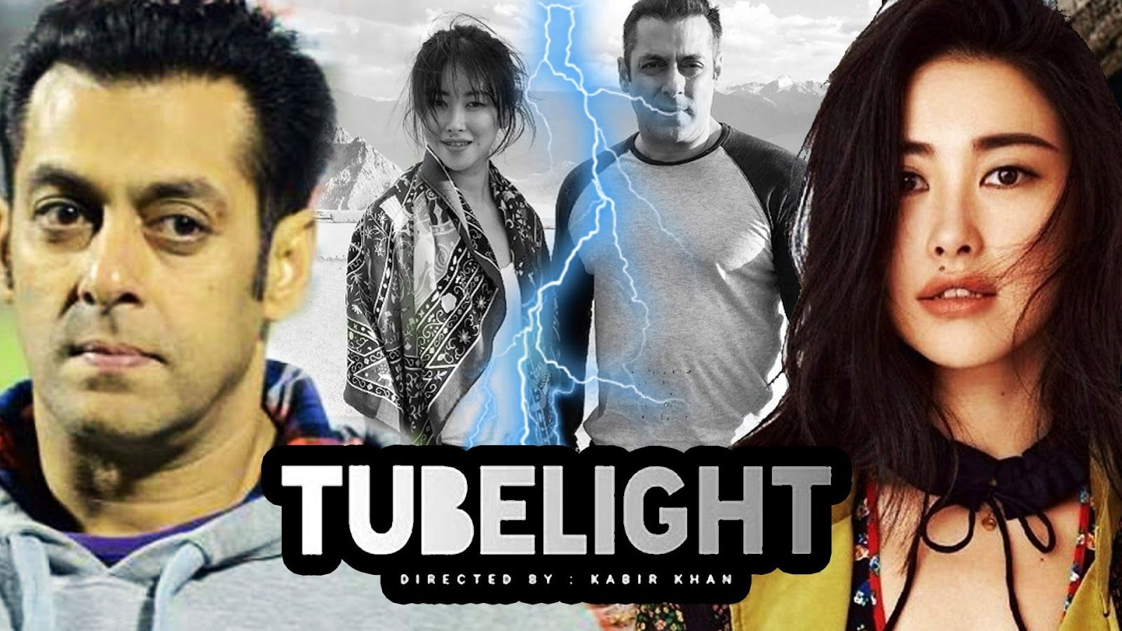Tubelight 7th (Seventh) Day Box Office Collection 29th June
