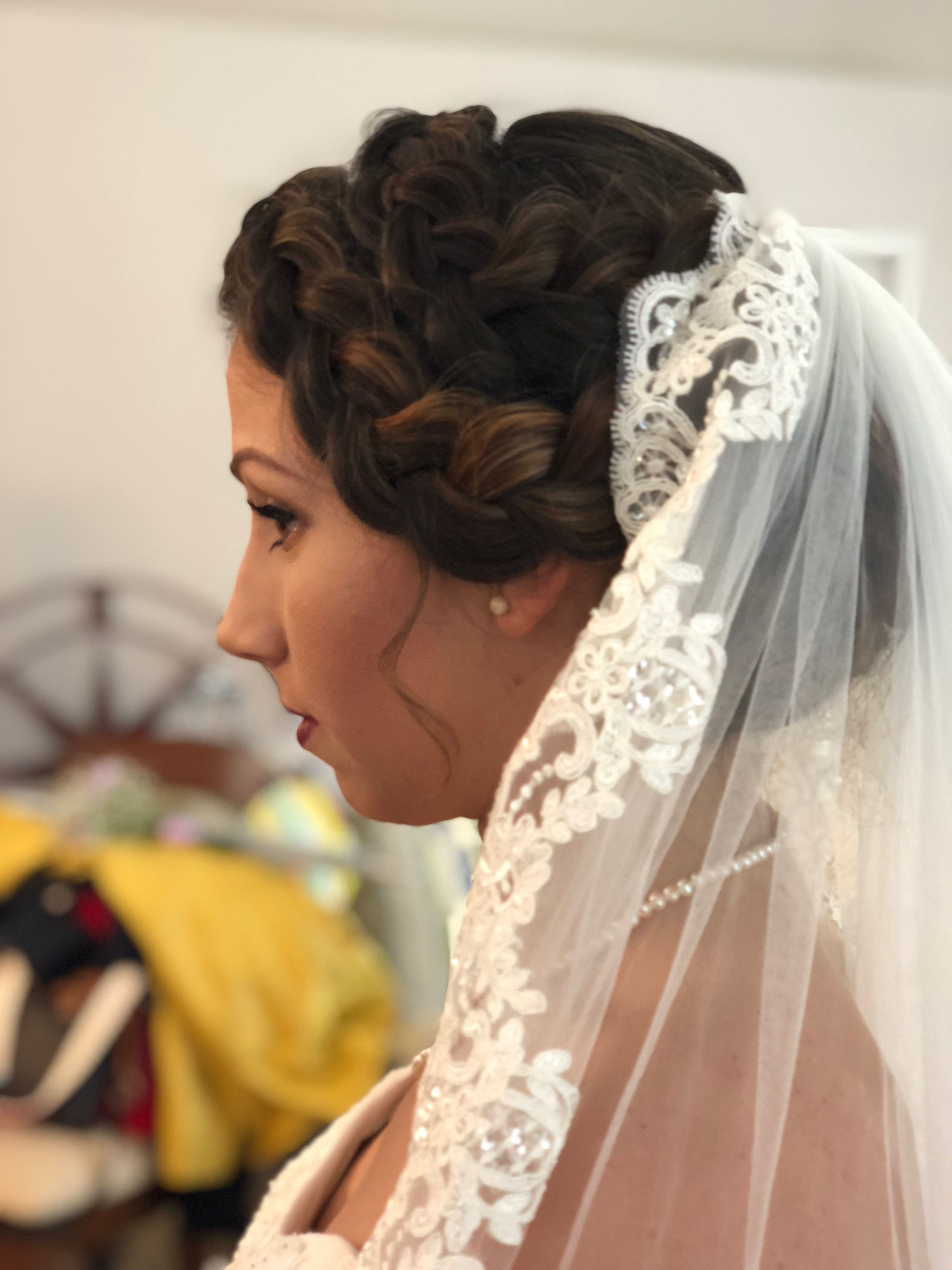 bridal hair stylist | southwest florida, tampa, sarasota
