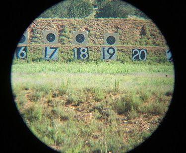F Class Long Range Target Shooting Part I Range Targets Class Shooting