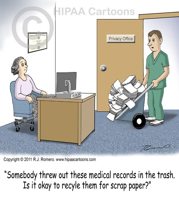 Moving to an electronic health records