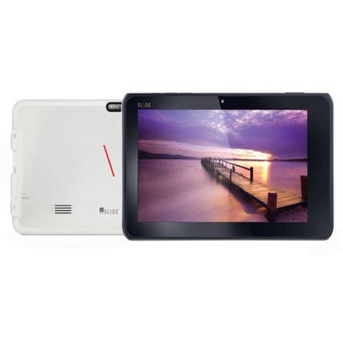 iBall Slide i5715 Price In India: IBall Slide i5715 is a Tablet phone weighing 336g. It′s dimensions are 193MM x 117.12MM x 12.96MM . The phone operates at frequencies of No. The Phone has a Display of 7.0 inches, Capacitive Multi-Touch Screen. This model comes with Camera of , Rear : 2.0 MP Camera (1600×1200 Pixels), Front : 0.3 MP, VGA Camera (640×480 Pixels) with , Digital Zoom.