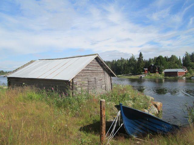 Vallgrund. Ostrobothnia province of Western Finland.- Pohjanmaa - Österbotten  (Kuva:Jari Laurila:2015)