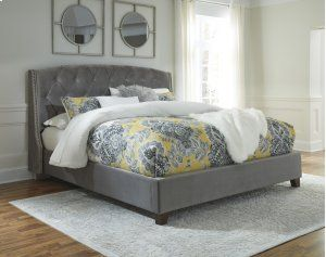 Best Pin By Alicia Walker On Home In 2020 King Upholstered 400 x 300