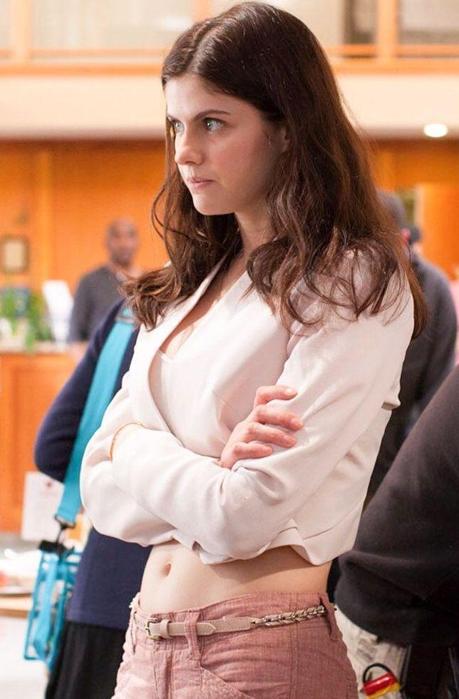 Alexandra Daddario Alter