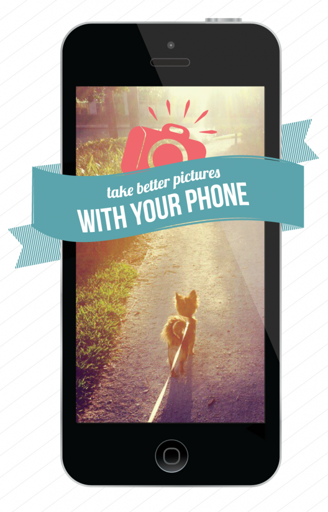 Take Better Pictures with your Phone | Shutterbug