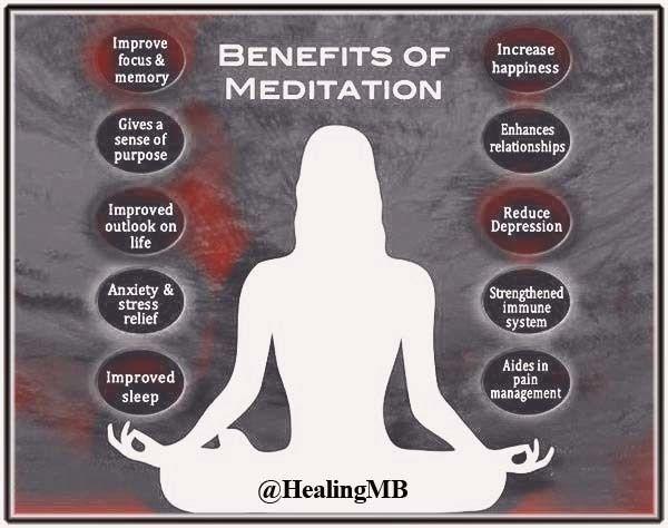 B (@MeditateWithB)   Twitter