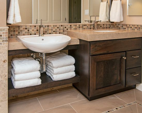 More Universal Design Vanities Mom 39 S Bathroom Reno Pinterest Traditional Traditional