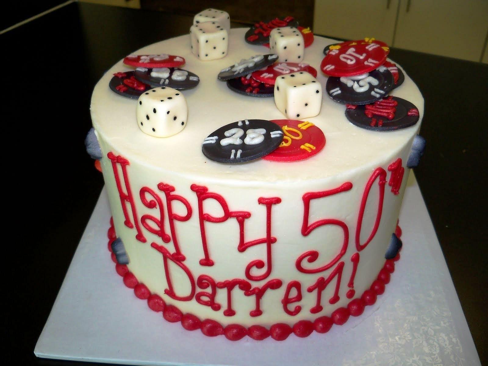25+ Brilliant Photo of Funny 50Th Birthday Cakes birijus