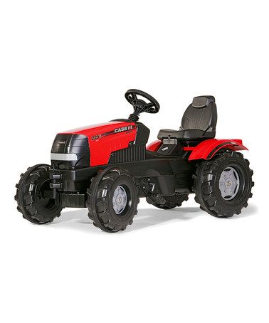 Take a look at this Case Farmtrac Puma Ride-On by Kettler International on #zulily today!