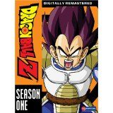 Dragon Ball Z: Season One (Vegeta Saga) (DVD)By Shigeru Chiba