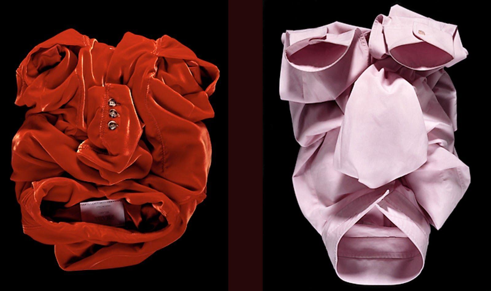 Bela Borsordi , la mode à un visage