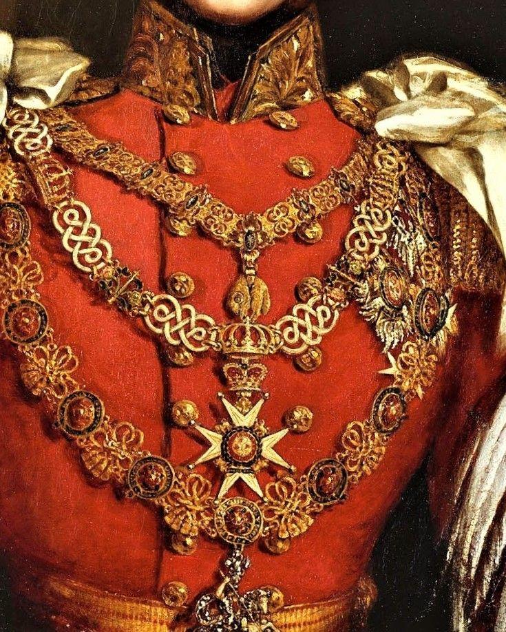 Albert schmuck prinz Queen Elisabeth
