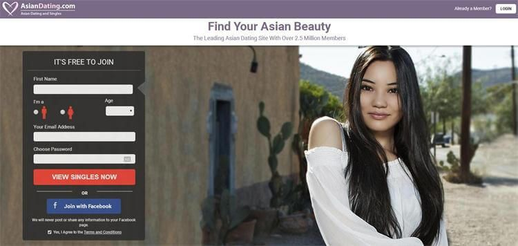 Asian Dating   7 Best Vietnamese Dating Sites (2017