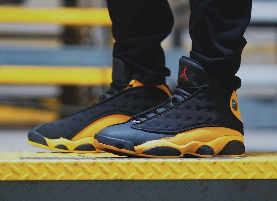 Air Jordan 13 Carmelo Anthony Class of