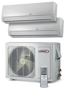 Ms8z Mini Split Heat Pump Does Heating And Air Conditioning With