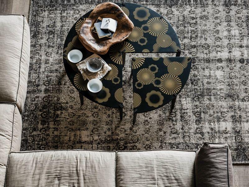 Coole Couchtische \u2013 40 Designer Möbel fürs Wohnzimmer Wohnzimmer - designermobel einrichtung hotel venedig