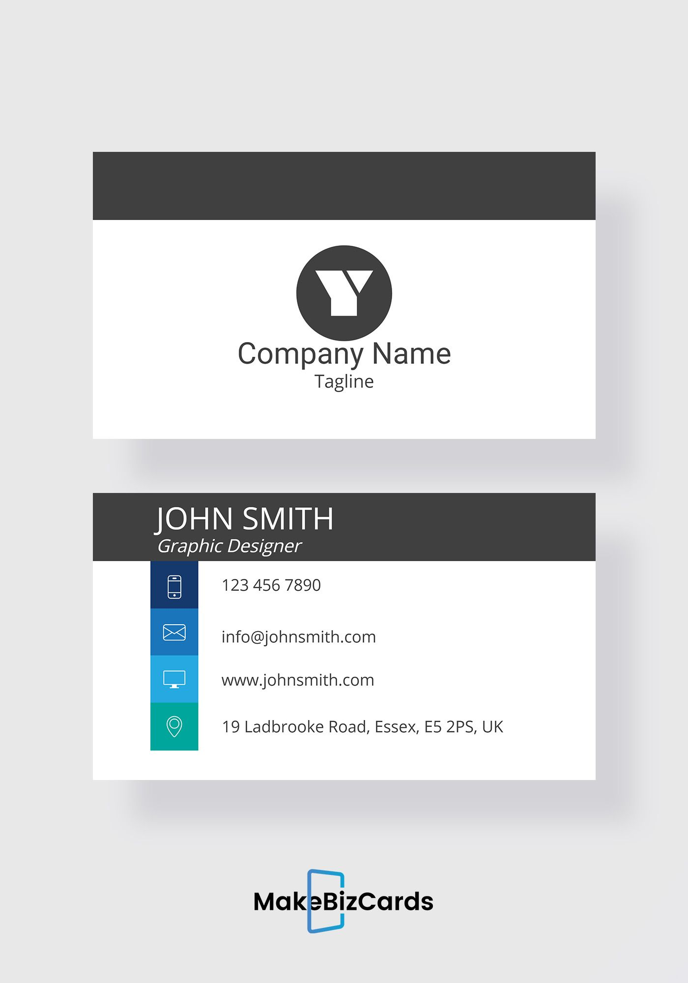 Free Coo Business Card Template Businesscard Design Coo Business Card Template Printing Business Cards Trendy Business Cards