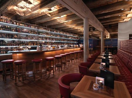 Zurich's Most Iconic Bars in 2020 | Elegant kitchen design ...