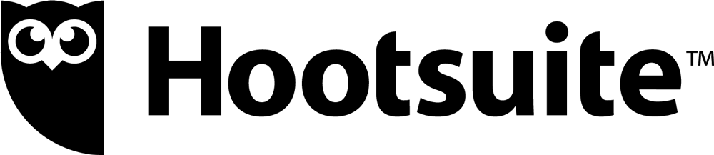 Brand New New Logo For Hootsuite By Vigilantes Social Media Management Tools Social Media Manager Social Branding