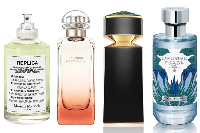 Best Men S Aftershaves And Fragrances The Gq Guide Men S