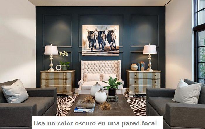 Ideas Para Pintar La Sala Litiostore Color De Sala De Estar Cuadros Salon Pintar La Sala