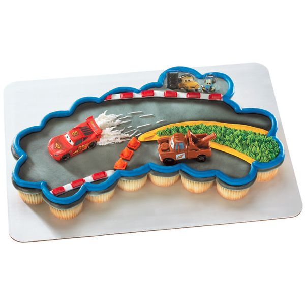Always Been Fun Gifts Browse Disney Cars Cake Toppers From Bday