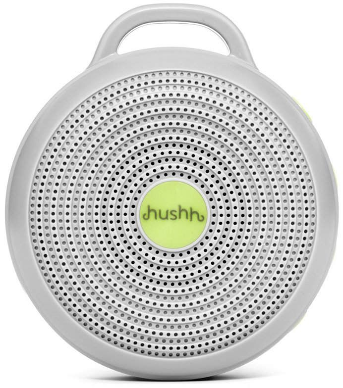 Yogasleep Hushh White Noise Sound Machine for Baby ...