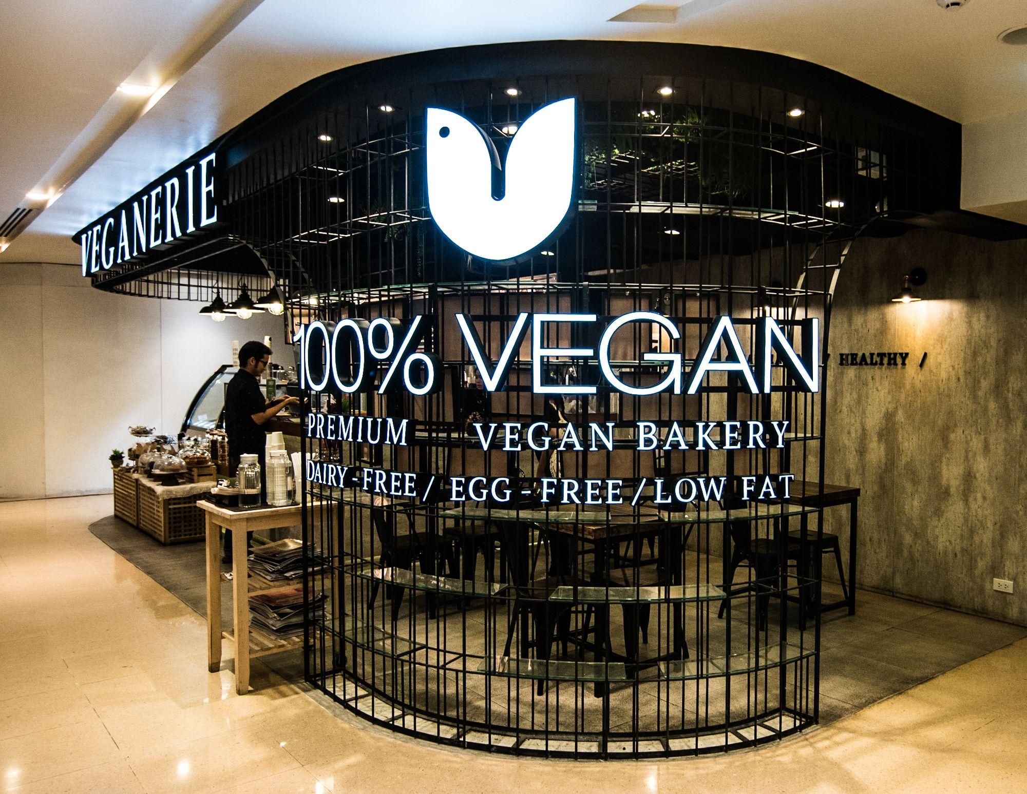 Single Post (With images) Vegan bakery, Vegan travel