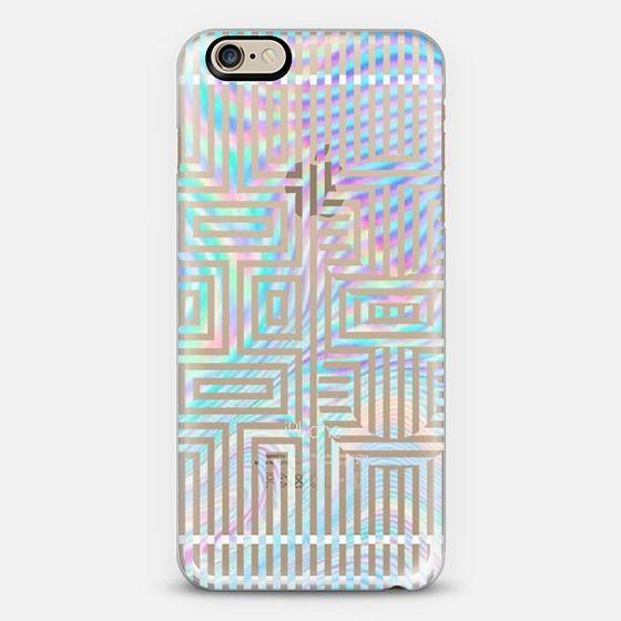 iridescent xoxo - New Standard Case