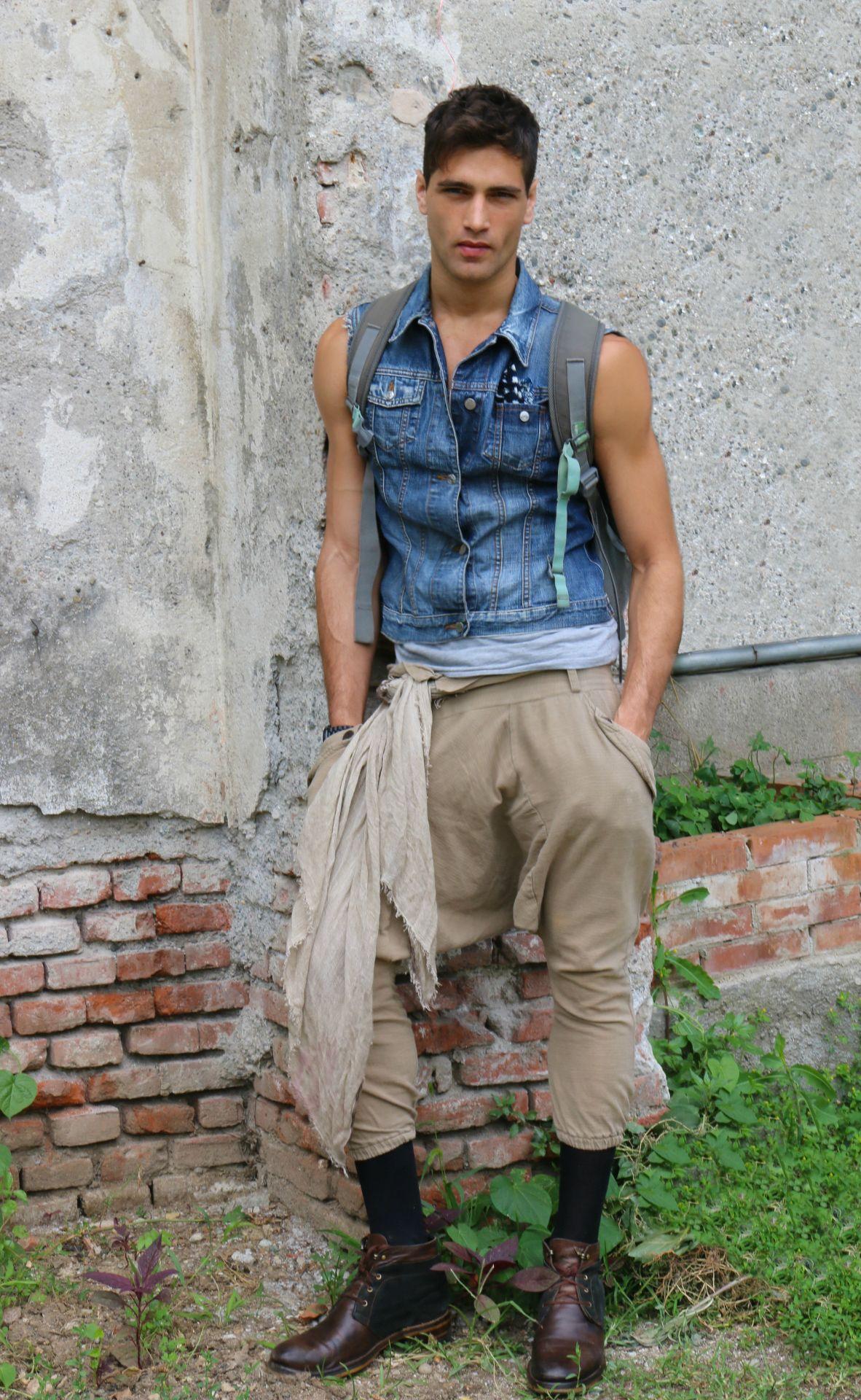 Fabio Mancini Blog   fabio mancini, armani, model, italian   Page 2