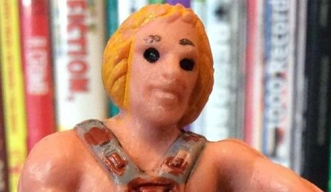 18 Accidentally Terrifying Action Figures | SMOSH