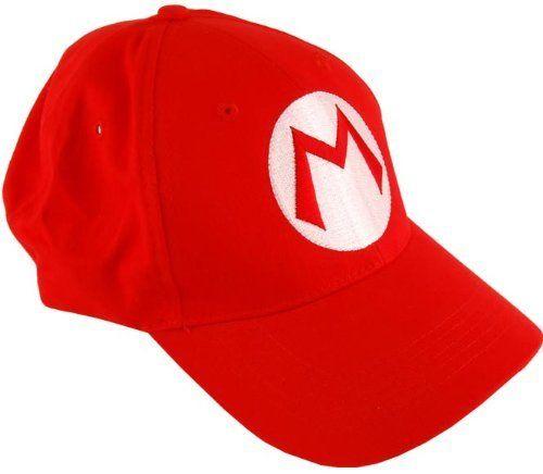 Black Friday 2014 Super Mario Bros Baseball Cap Mario Luigi Cosplay Red  Green from Nintendo Cyber Monday. Black Friday specials on the season  most-wanted ... fde0debf1b21