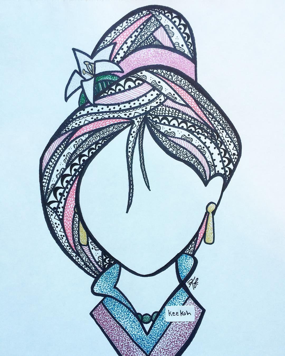 Mulan Drawing by KeeKoh Instagram Mulan Sec Mulan in