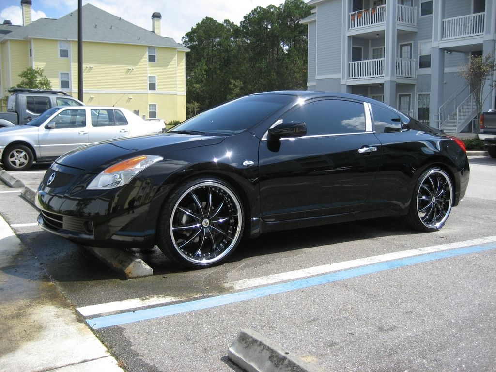 Wutangsoils 2008 nissan altima coupe my love of cars wutangsoils 2008 nissan altima coupe vanachro Choice Image