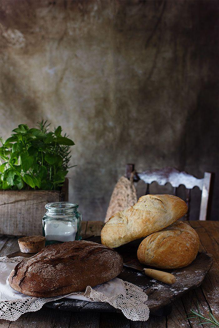 Yerbabuena en la cocina taller de fotograf a bread for La cocina taller