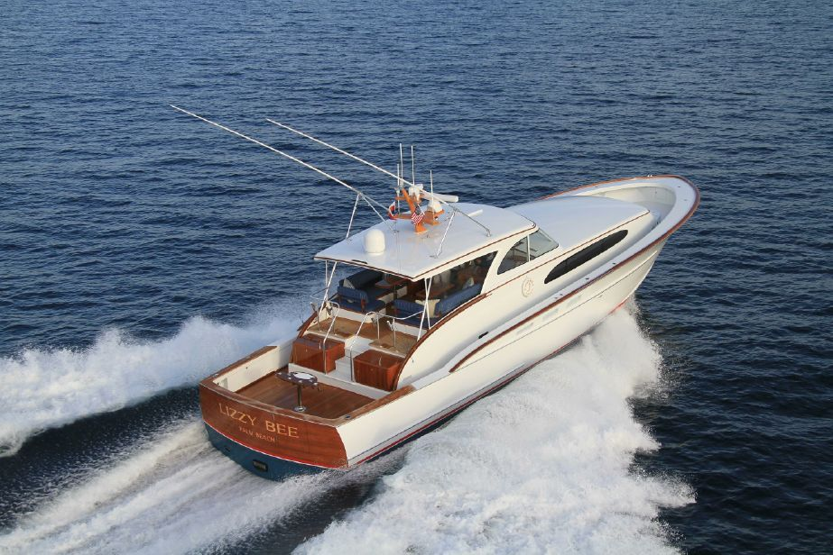 2014 Rybovich Walkaround Power Boat For Sale www