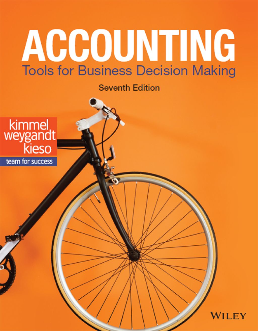 Accounting Tools For Business Decision Making Ebook