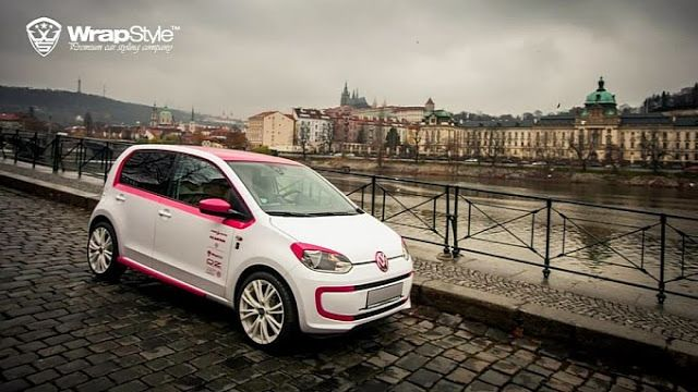 Vw Mama Up Special Car For Mothers With Images Volkswagen Car