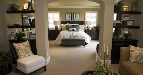 Best Home Renovations That Return The Most At Resale With Images Dream Master Bedroom Master Bedrooms Decor Master Bedroom Design
