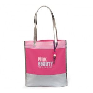 Coco Fashion Promo Tote Bag - As low as $4.78 each with imprint!