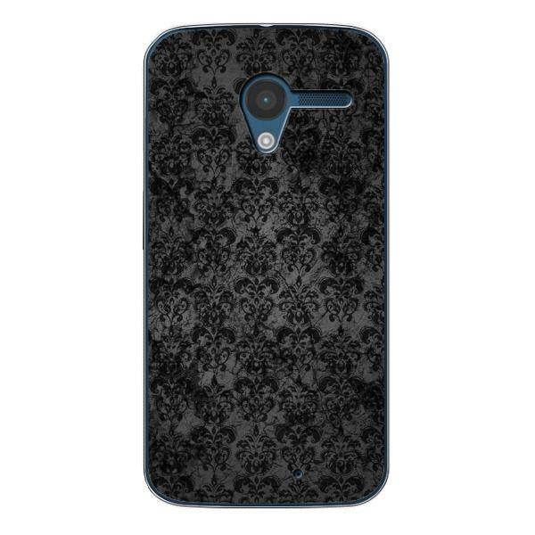 Motorola Moto X Grunge Case