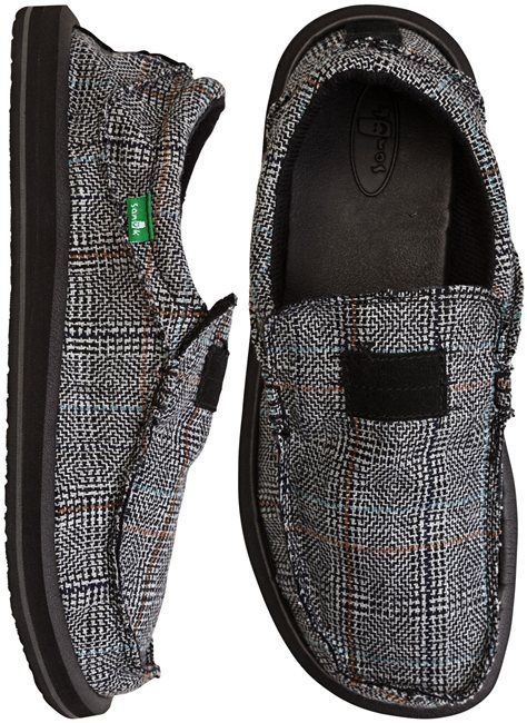 casual and skate shoes for men at swell shoes shoes mens sanuk shoes