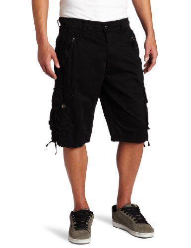 2e3ca198 ecko unltd. Men's Recoil Short, Black, 36 Ecko $18.16 | My Style ...