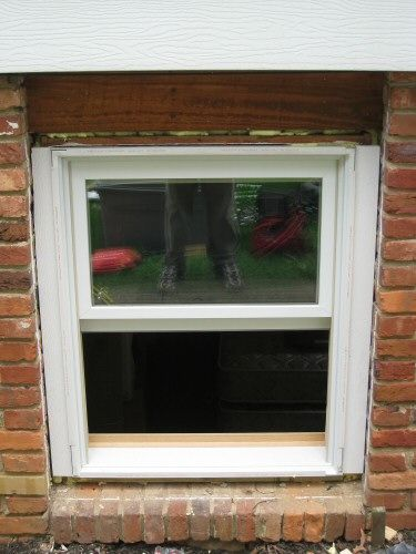 How To Install A Replacement Window Vinyl Replacement Windows Windows Installing Replacement Windows