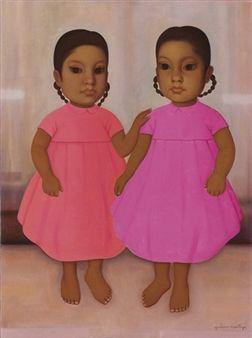 Las gemelas By Gustavo Montoya